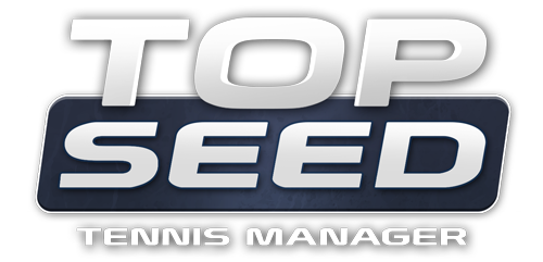 TOP SEED - Tennis Manager. Become a Tennis Legend!
